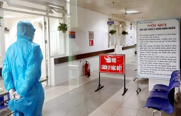 Cách ly 21 người ở Nghệ An tiếp xúc với bệnh nhân 435