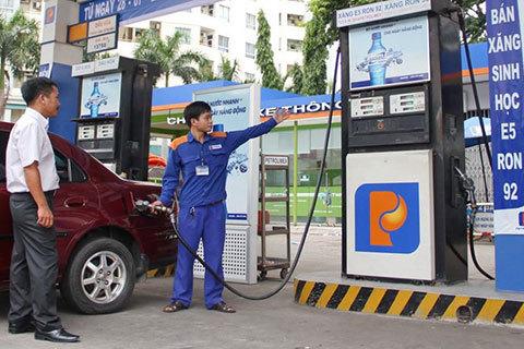 Giá xăng dầu hôm nay 29/7: Dầu thế giới tiếp tục giảm