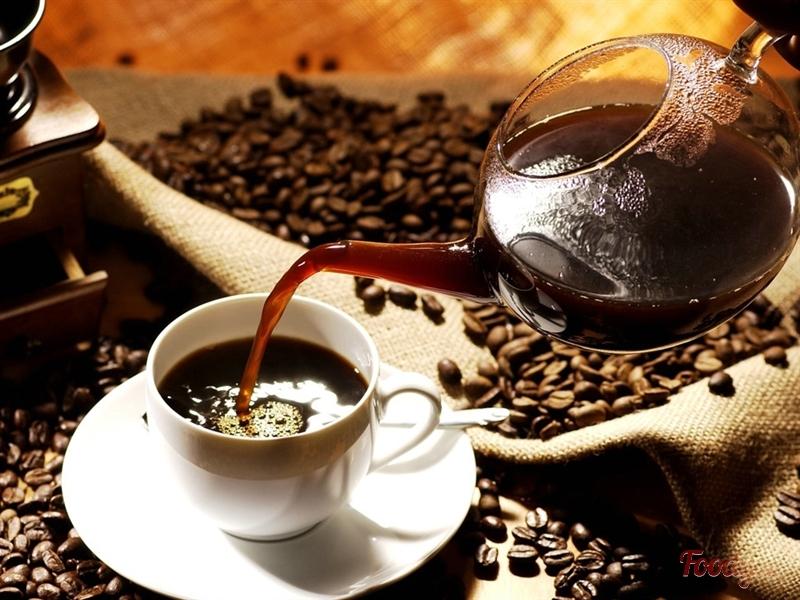 Giá cà phê hôm nay ngày 29/7: Liên tục giảm nhẹ