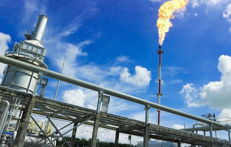 Giá gas hôm nay 29/7: Tăng nhẹ do nhu cầu cao