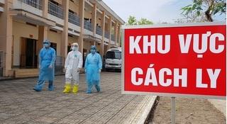 Phát hiện 1 trường hợp dương tính Covid-19 tại Đắk Lắk