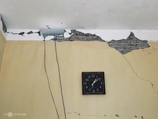 Sơn La thiệt hại lớn sau 12 trận động đất liên tiếp trong hơn 1 ngày
