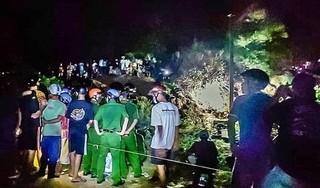 Phát hiện thanh niên 17 tuổi tử vong dưới hố đất trong rừng