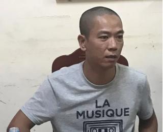 Bất ngờ với nhân thân của kẻ cầm đầu vụ cướp Ngân hàng BIDV ở Hà Nội