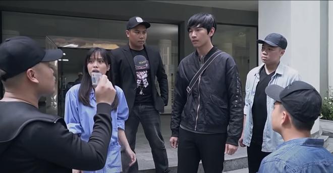 Lựa chọn số phận tập 30: Ông Lộc thừa nhận liên quan đến vụ tai nạn với Cường?