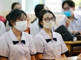Hoãn thi tốt nghiệp THPT ở Đà Nẵng, Quảng Nam