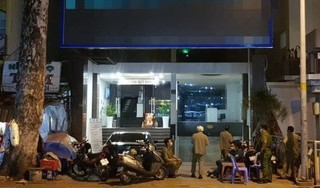 TP.HCM phong tỏa một khách sạn vì 2 ca nghi nhiễm Covid-19