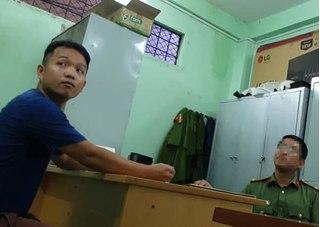 Cựu thiếu úy công an cưỡng đoạt xe của người vi phạm lĩnh án tù