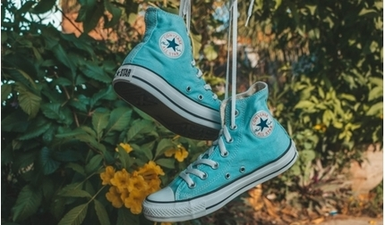 3 cách phối đồ bất hủ với giày Converse khi đi du lịch