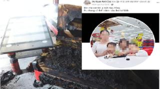 Dòng trạng thái đáng sợ của người mẹ ở Hà Tĩnh trước khi phóng hỏa tự sát cùng 3 con