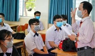 Đà Nẵng đề xuất chia thí sinh thành 4 nhóm để thi tốt nghiệp THPT