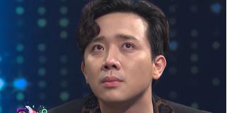 Trấn Thành bật khóc khi Hương Giang trở thành nữ chính trong 'Người ấy là ai'