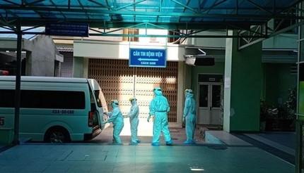 Bệnh nhân tử vong tại Bệnh viện Đà Nẵng không liên quan đến Covid-19