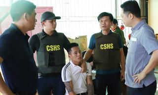 Triệt phá băng nhóm chuyên cưỡng đoạt tài sản tại Hà Tĩnh