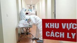 Hà Nội và Đà Nẵng phát hiện thêm 9 ca nhiễm Covid-19