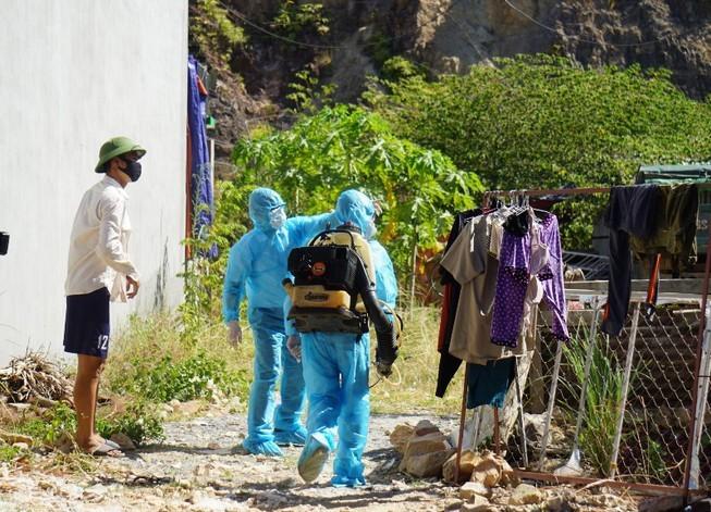 Tiếp tục phát hiện 11 người Trung Quốc nhập cảnh trái phép vào TP.HCM