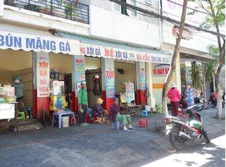 Đà Nẵng ngừng kinh doanh các mặt hàng ăn uống từ ngày 30/7