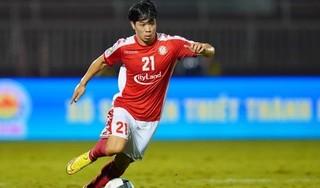 Công Phượng thất thế ở giải thưởng Cầu thủ được yêu thích nhất Asian Cup 2019
