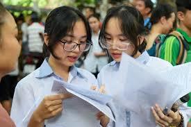 Chiều nay Hà Nội sẽ công bố điểm thi và điểm chuẩn vào lớp 10
