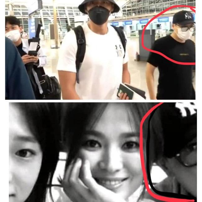 Rộ tin Song Hye Kyo và Hyun Bin chính thức tái hợp, thậm chí còn bị lộ ảnh đi dạo cùng nhau?