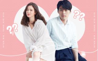 Rộ tin Song Hye Kyo và Hyun Bin tái hợp, lộ ảnh đi dạo cùng nhau?