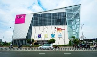 Bệnh nhân mắc Covid-19 ở TP.HCM từng đến Aeon Mall Bình Tân mua sắm