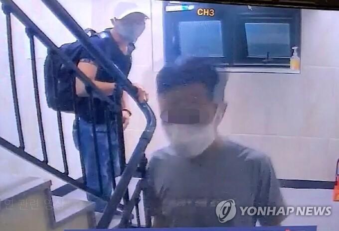 Hé lộ nguyên nhân 3 thủy thủ người Việt trốn khỏi khu cách ly ở Hàn Quốc