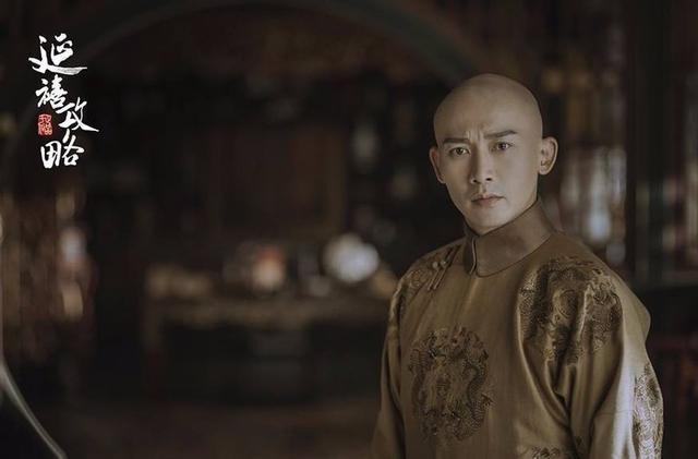 Nhiếp Viễn từng để tuột mất vai nam chính vì Lưu Diệc Phi