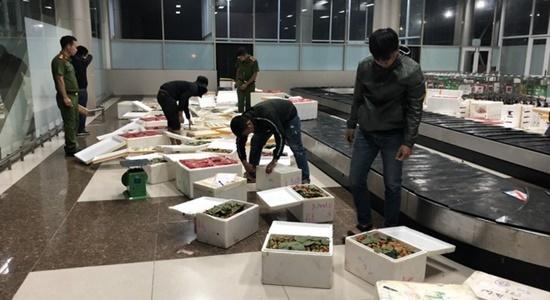 Dâu tây Trung Quốc dư lượng thuốc gấp 3 lần, 22 ngày vẫn tươi như mới