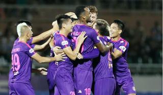 'Sài Gòn FC xứng đáng vô địch V.League 2020'
