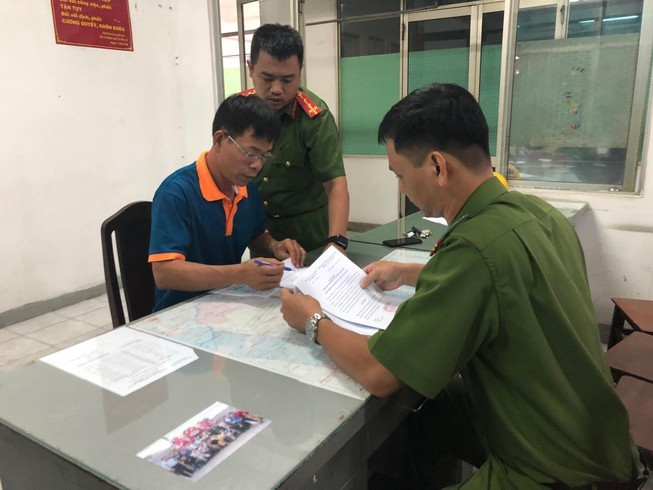 Lên lịch xử cựu phó chánh án TAND Nguyễn Hải Nam xâm phạm chỗ ở