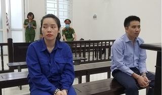 Ra tòa vì tàng trữ ma túy, hai vợ chồng đẩy tội cho nhau