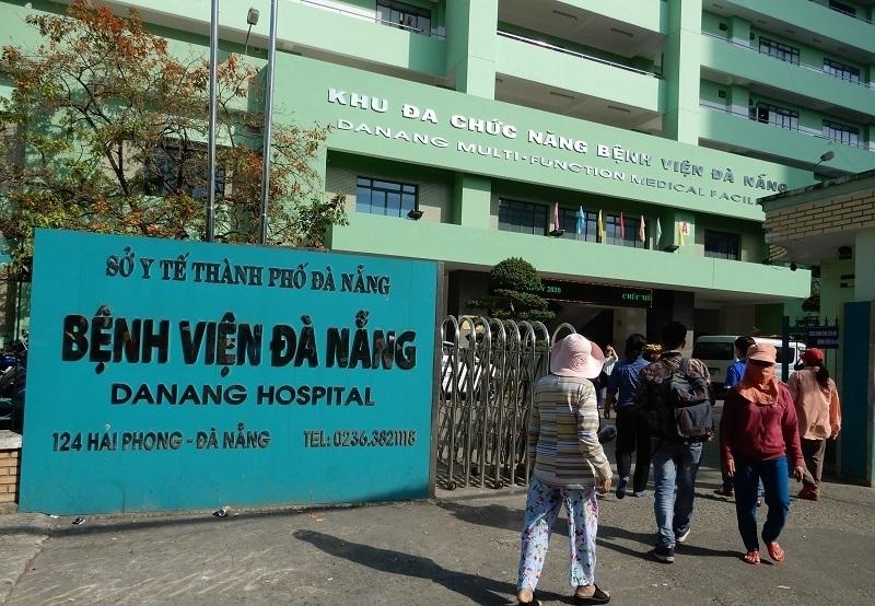 8 bệnh nhân Covid-19 tại Đà Nẵng mới công bố ngày 30/7 đã đi những đâu