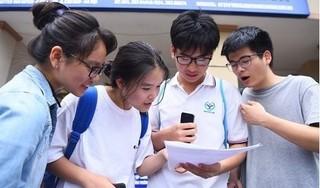 Cách tra cứu điểm thi vào lớp 10 tại Hà Nội