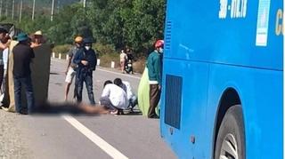 Tin tức tai nạn giao thông ngày 30/7: Va chạm với xe bồn trộn bê tông, 1 người tử vong