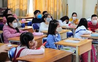 Nhiều tỉnh thành thông báo nghỉ học tránh dịch Covid-19