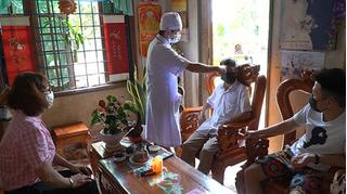 Hải Dương cách ly 70 cán bộ và nhân viên y tế đi du lịch Đà Nẵng về