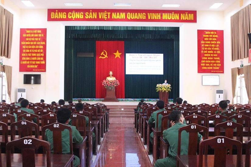 Bộ Y tế huy động 800 sinh viên tham gia chống dịch tại Đà Nẵng
