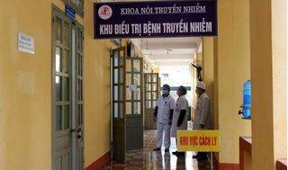 Hai người ở Yên Bái nghi nhiễm Covid-19 đã có kết quả âm tính