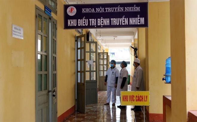 Hai người ở Yên Bái đi Đà Nẵng nghi nhiễm Covid-19 có kết quả âm tính