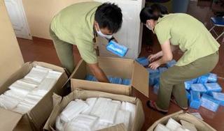 Phát hiện 17.500 chiếc khẩu trang không rõ nguồn gốc tại Gia Lai