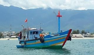 Phát hiện 9 người đi tàu cá từ Đà Nẵng ra Huế để trốn cách ly