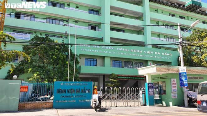 Lịch trình di chuyển của 5 bệnh nhân mắc Covid-19 ở Quảng Nam