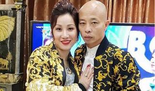 Công an tỉnh Thái Bình khởi tố vợ Đường 'Nhuệ' tội cưỡng đoạt tài sản