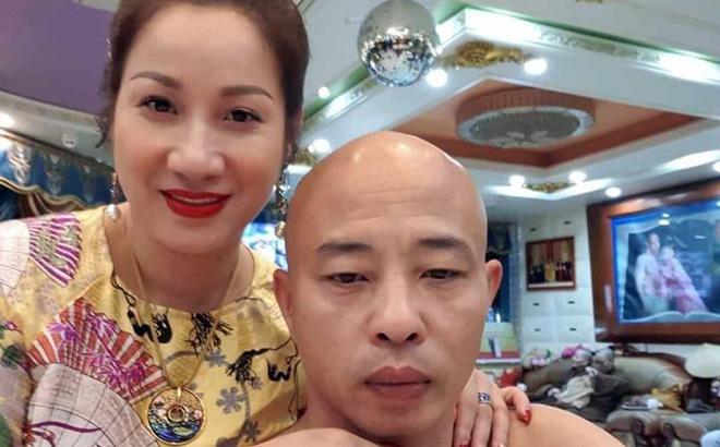 Công an tỉnh Thái Bình khởi tố vợ Đường Nhuệ tội cưỡng đoạt tài sản2