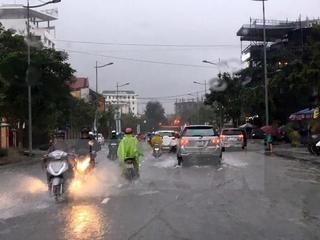 Tin tức thời tiết ngày 31/7/2020: Hà Nội ngày oi bức, chiều tối có mưa rào và dông