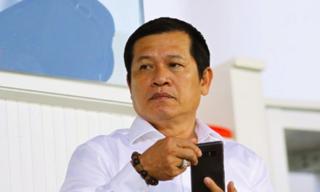Ông Dương Văn Hiền: 'Hành động của Công Phượng là rất khó chấp nhận'