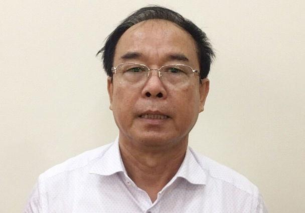 Truy tố cựu Phó Chủ tịch UBND TP Hồ Chí Minh và đồng phạm gây thất thoát 1.927 tỉ