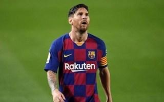 Lộ diện 3 cầu thủ công khai chống đối Messi ở Barcelona