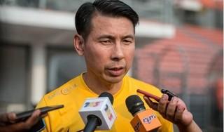 HLV Tan Cheng Hoe vui mừng khi AFF Cup 2020 bị hoãn sang năm 2021